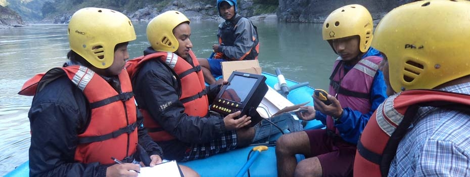 Feasibility study of water transport